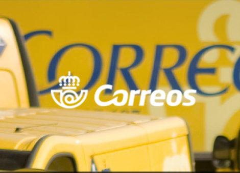 Correos Málaga