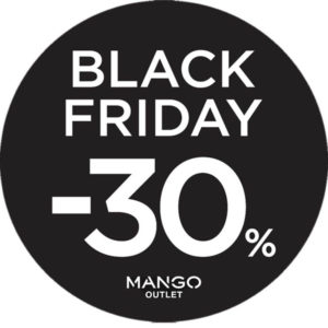 Black Friday Mango Outlet
