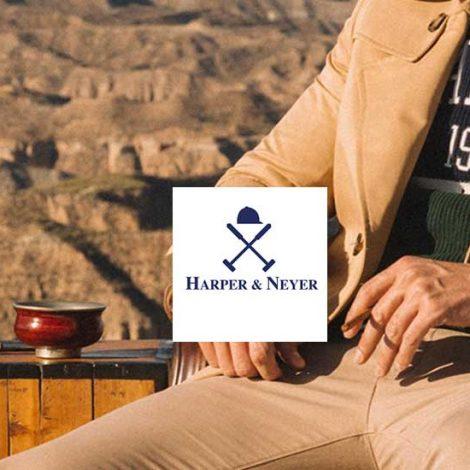 Harper & Neyer - Málaga Factory
