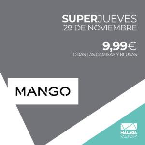 SuperJueves Mango