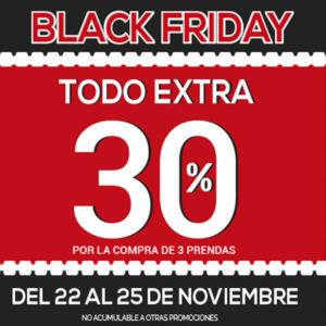 ¡Ahorra hasta un 30% con Charanga durante el Black Friday!
