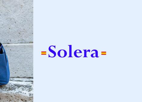 Solera Málaga Factory