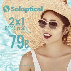2x1 Soloptical