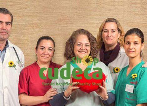 CUDECA Málaga Factory