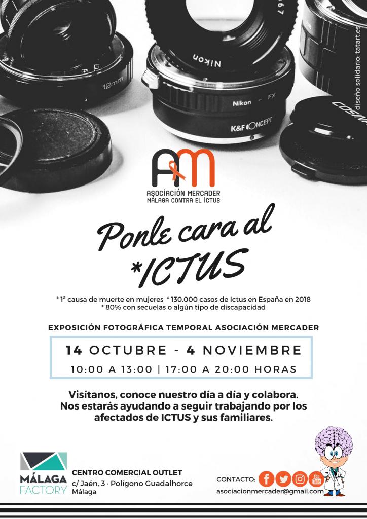 Exposición ICTUS