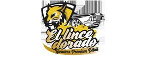 El Lince Dorado Logo - Málaga Factory