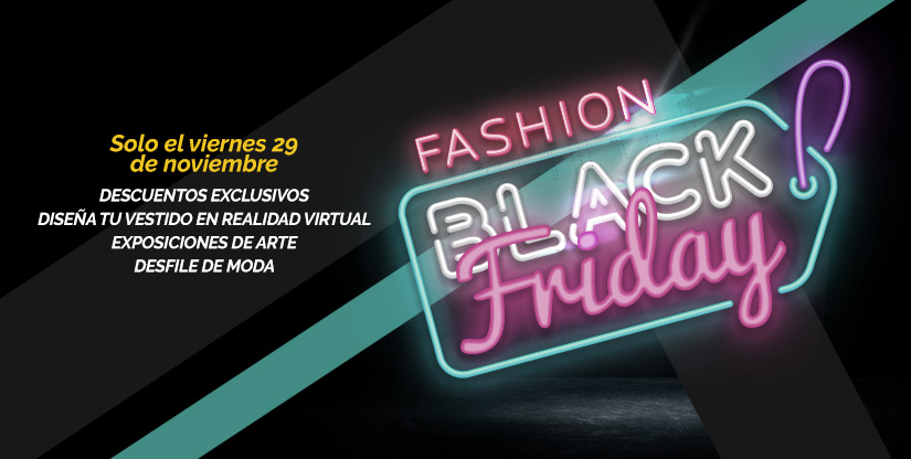 Black Friday Málaga Nostrum