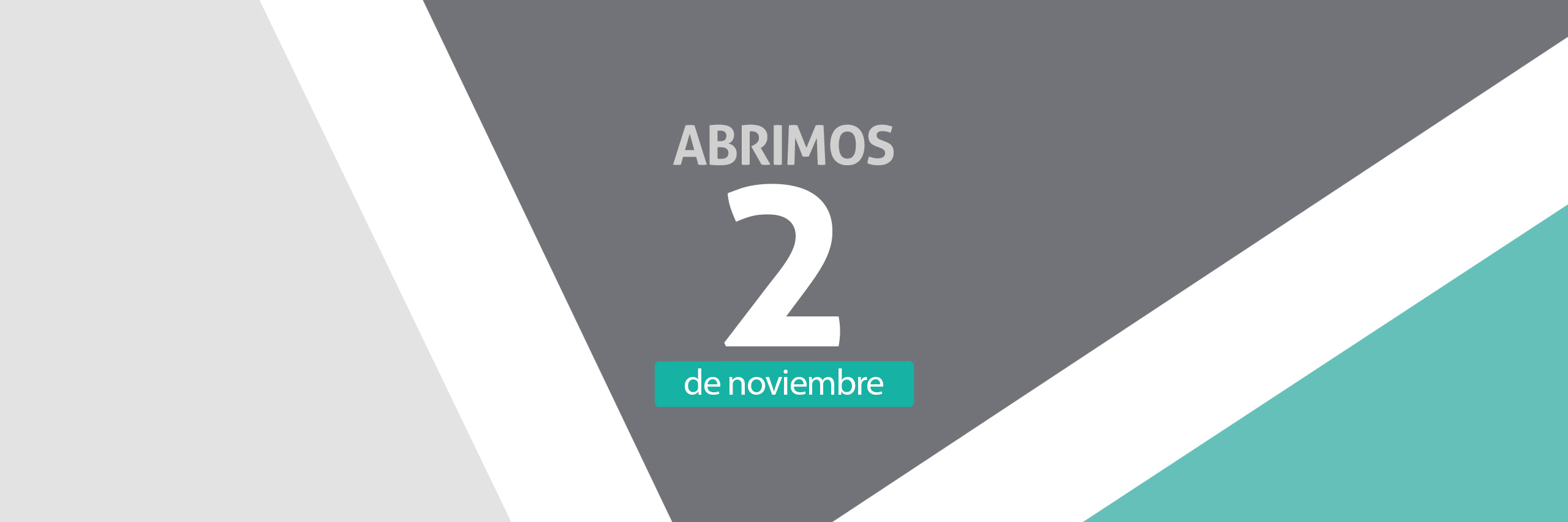 Apertura Málaga Factory 2 noviembre