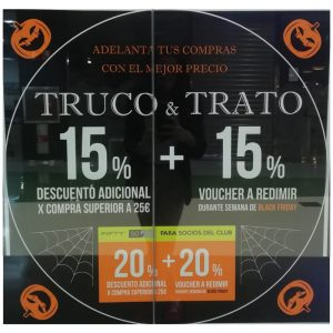 FIFTY: TRUCO & TRATO