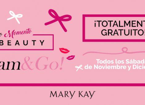Mary Kay - Málaga Factory