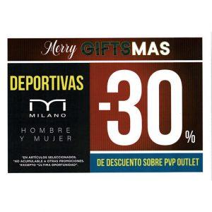 Ofertas Fifty Málaga Factory