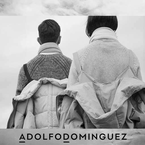 Ofertas Adolfo Domínguez Málaga Factory