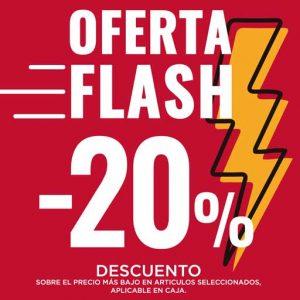 Oferta Oh!Gar Málaga Factory