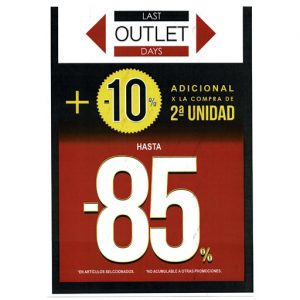 Ofertas Fifty - Málaga Factory
