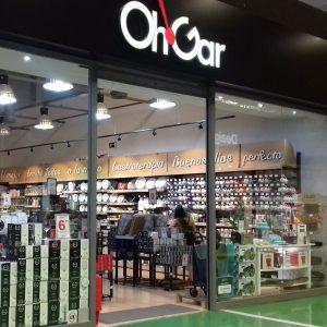 Oh Gar!: -10% DTO. en todos los artículos de la tienda.